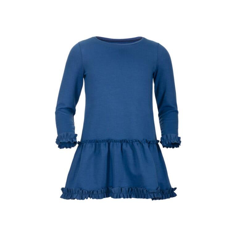 Zdjęcie sukienki dziecięcej duch