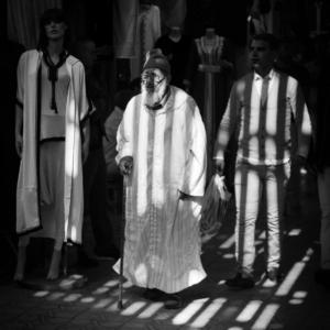 fotografia podróżnicza Maroko Marakesz