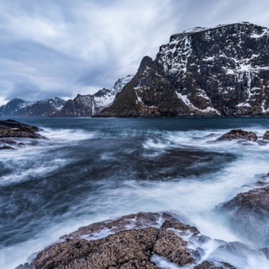 fotografia krajobrazowa Lofoty