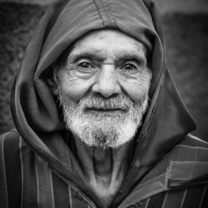 fotografia podróżnicza Maroko ludzie