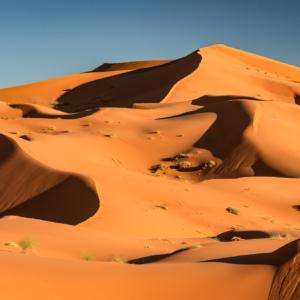 fotografia podróżnicza Maroko pustynia