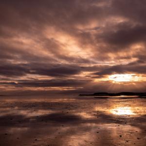 Fotografia krajobrazowa Islandia