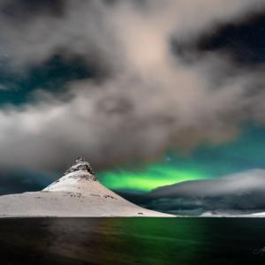 Fotografia krajobrazowa i podróżnicza Islandia