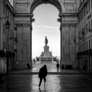 fotografia krajobrazowa i podróżnicza Lizbona
